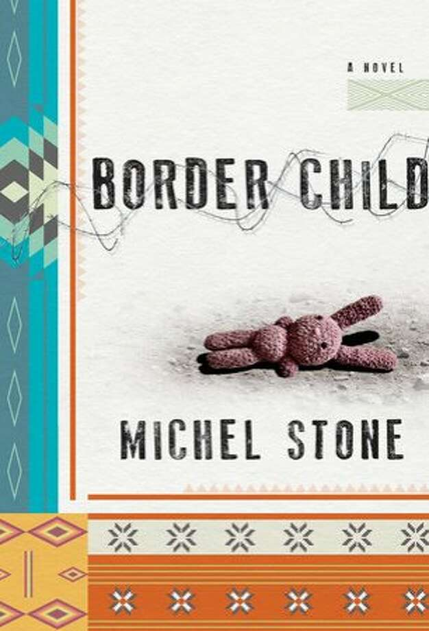 """Border Child"" Photo: Doubleday"