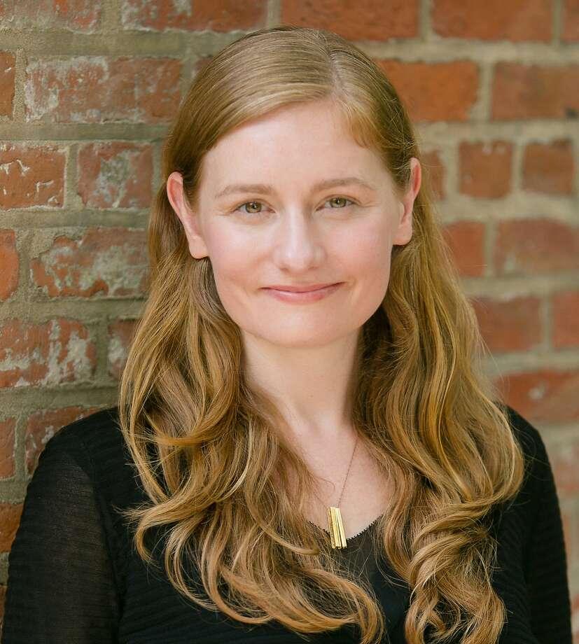 Jessie Chaffie Photo: Heather Waraksa