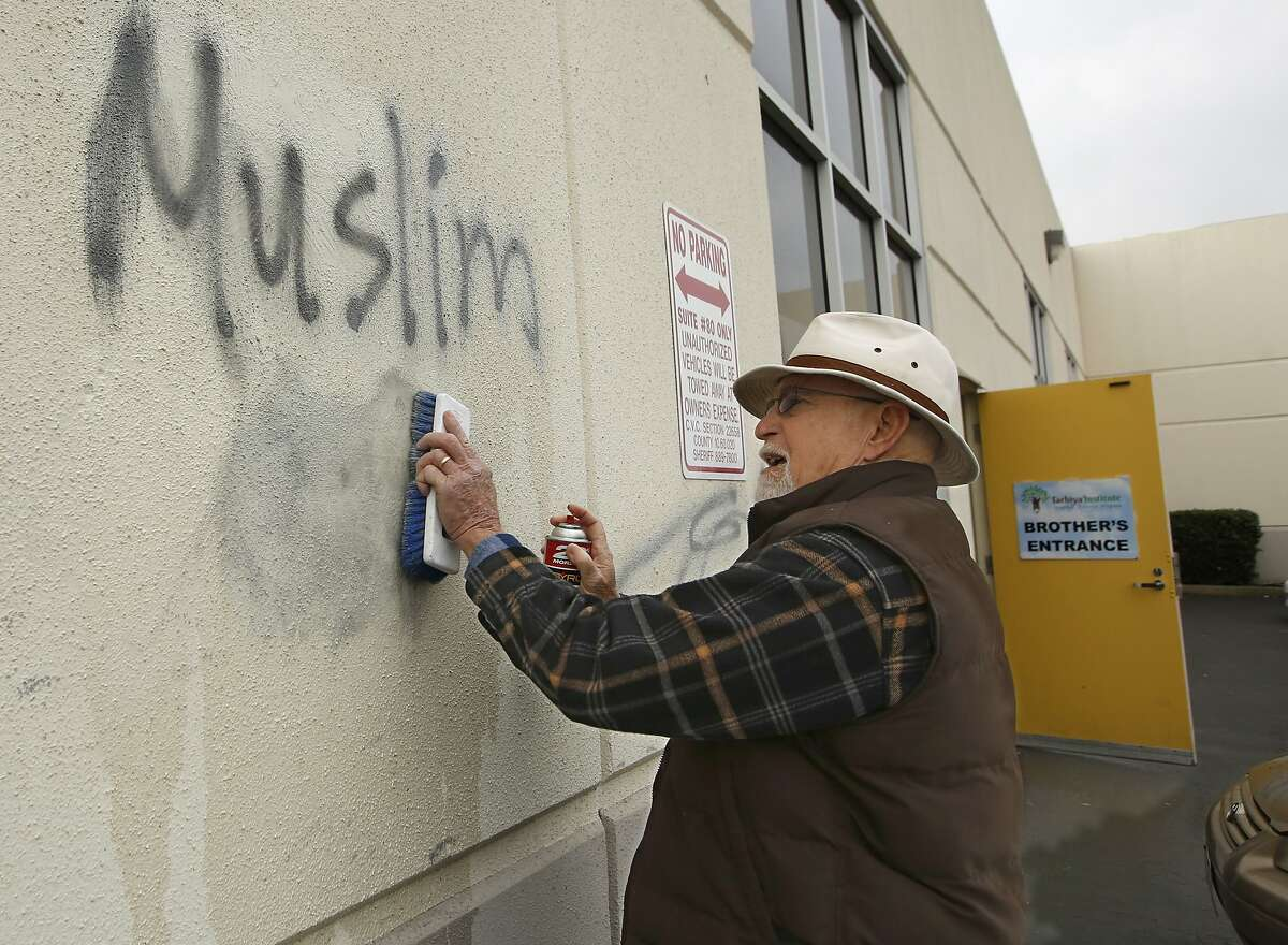 Of 207 reported religion-based hate crimes, 104 were anti-Jewish, and 46 were anti-Muslim.