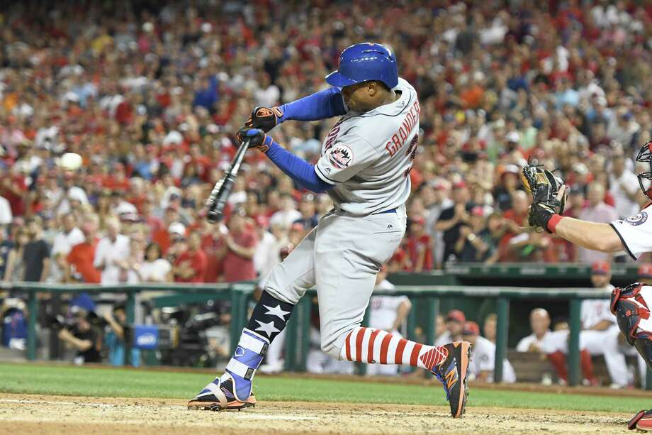 Mets tie with HR, then lose in ninth - Times Union