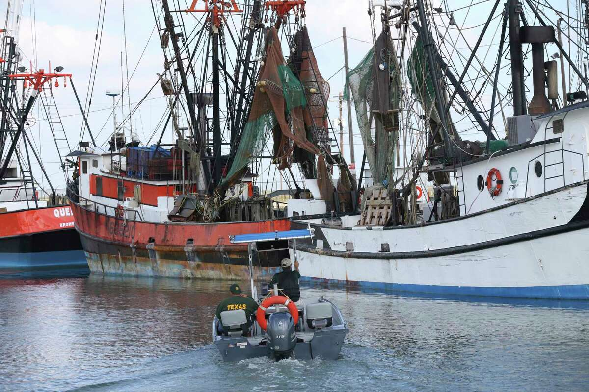 As the shrimping season, which starts in mid-July, looms, shrimpers areheld up by a lack of seasonal visas and other requirements that are holding up foreign workers who usually work on the boats.