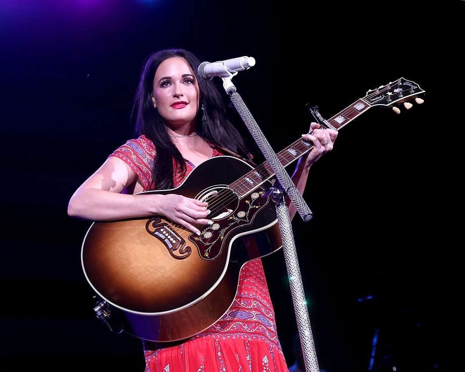 PHOTOS: The annual Willie Nelson 4th of July Picnic Kacey Musgraves performs in concert during the annual Willie Nelson 4th of July Picnic at the Austin360 Amphitheater on July 4, 2017 in Austin, Texas.Click through to see who else played the holiday picnic on Tuesday... Photo: Gary Miller/Getty Images