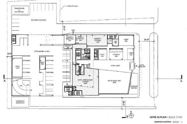 New Equinox Hotel Proposed For Houston S River Oaks Neighborhood