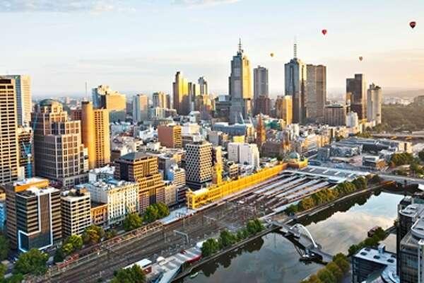 Melbourne Australia Travelzoo