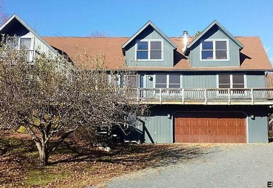 $360,000. 282 East Road, Stephentown, NY, 12168. View listing here. Photo: Mls