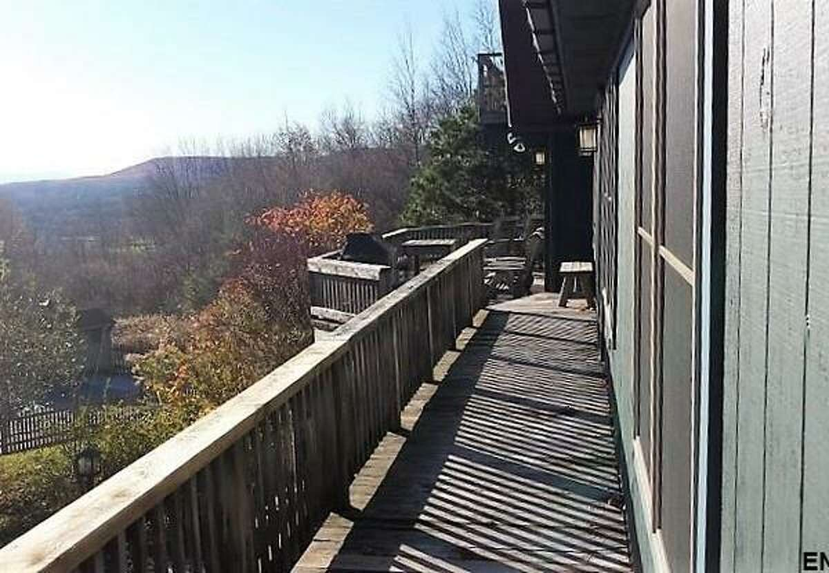 $360,000. 282 East Road, Stephentown, NY, 12168. View listing here.