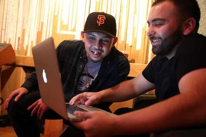 Rapper P-Lo keeps it real local - SFChronicle com