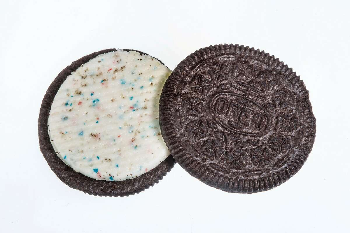 Firework Oreos: The Oreo cookie company has increasingly been experimenting with limited-edition flavors that seemed designed as much for an Instagram feed as they are to be eaten.