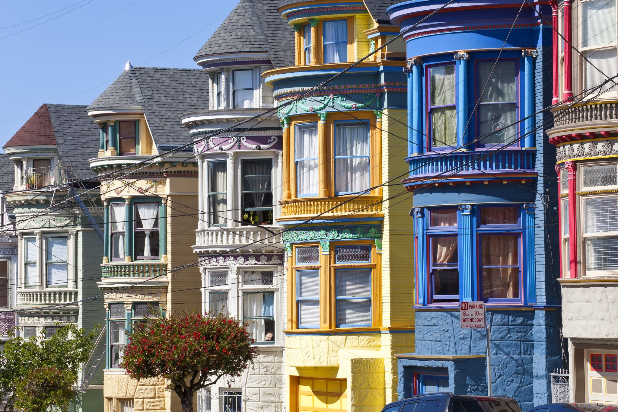 San Franciscos Haight Ashbury Top Things To Do Sfgate