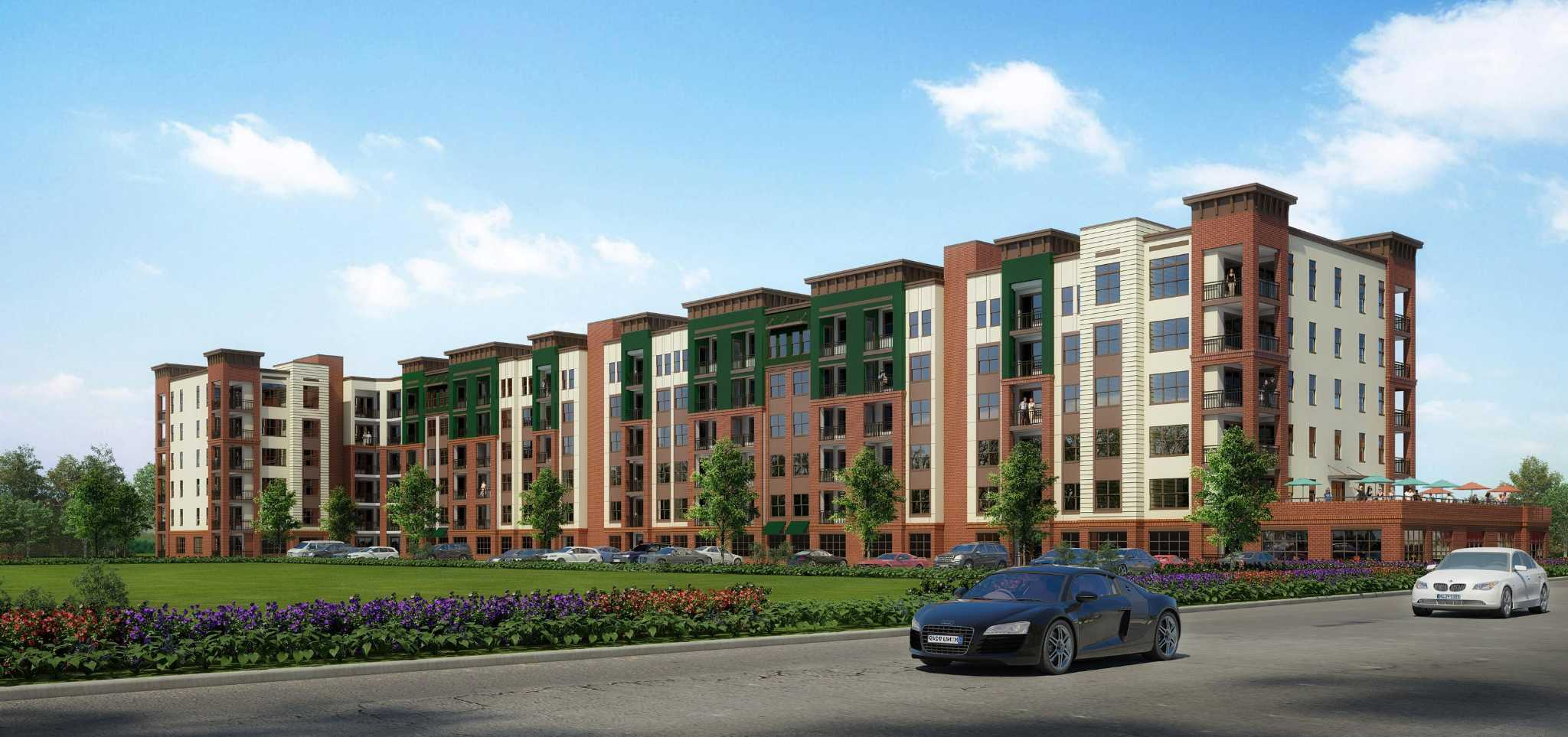developer proposes 150 apartments in downtown danbury