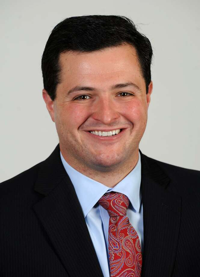 Tim Herbst, First Selectman of Trumbull, Conn. Photo: Cathy Zuraw / File Photo / Connecticut Post
