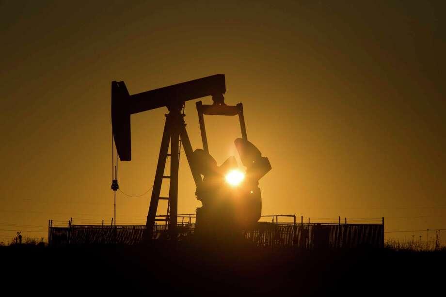 A pump jack in Midland, Texas. (Michael Stravato/The New York Times) Photo: MICHAEL STRAVATO, STR / NYTNS