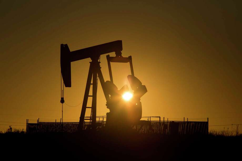 A pump jack in Midland, Texas. (Michael Stravato/The New York Times) Photo: MICHAEL STRAVATO, STR / NYTNS