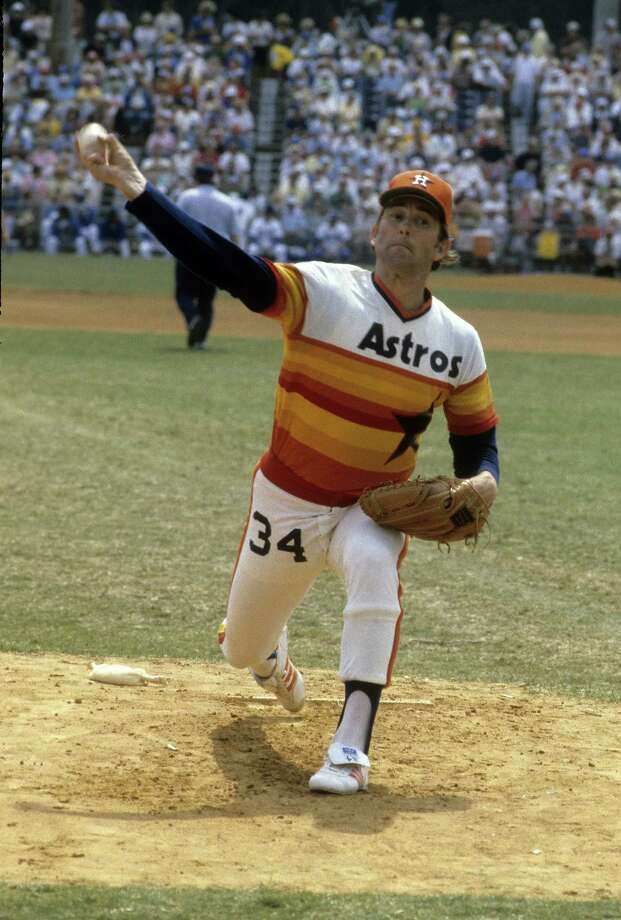 Nolan Ryan went to Alvin High School.  Photo: Focus On Sport, Contributor / 2009 Focus on Sport