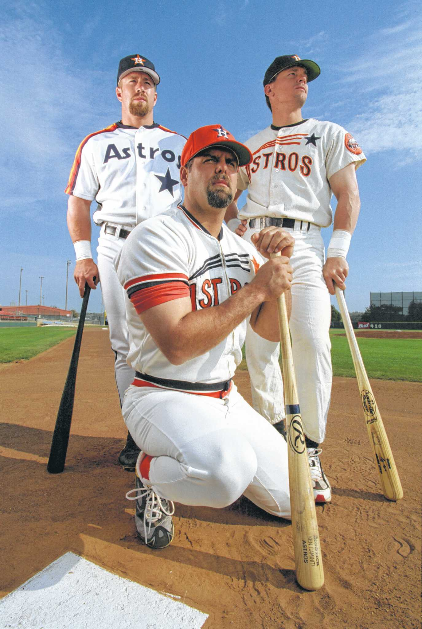 newest 1e60a 2de6f Astros' uniform tradition unlike any other in baseball ...