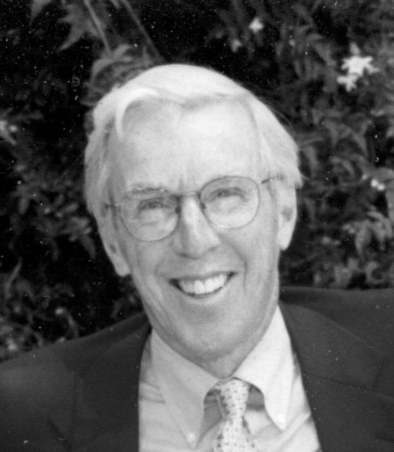 Bill Evers in 1998. Photo: Courtesy Anne Evers Hitz