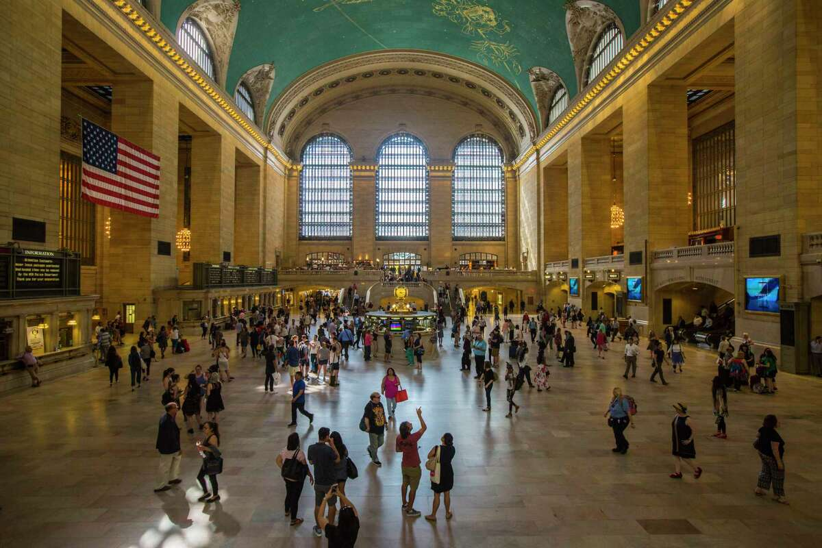 Amtrak completes upgrade of Empire line to Penn - ExpressNews.com