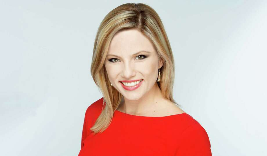 KABB anchorwoman Jessica Headley has been named the new co-anchor of the station's signature 9 p.m. news. Photo: /Courtesy KABB
