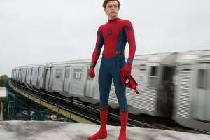 """Tom Holland """"Captain America: Civil War"""" (2016), """"Spider-Man: Homecoming"""" (2017) Holland's Spider-Man practically charmed the shield off Captain America in his """"Civil War"""" debut, thanks in large part to a return to the character's roots as a younger, greener superhero who just wants to do good in the world like Cap, Iron Man and the rest of the Avengers of the Marvel Cinematic Universe. Sure, it helps Iron Man himself Tony Stark (Robert Downey Jr.) gives this Peter Parker a tech-enhanced costume, but ultimately it's Pete's chutzpah and humor that save the day, especially in """"Homecoming."""""""