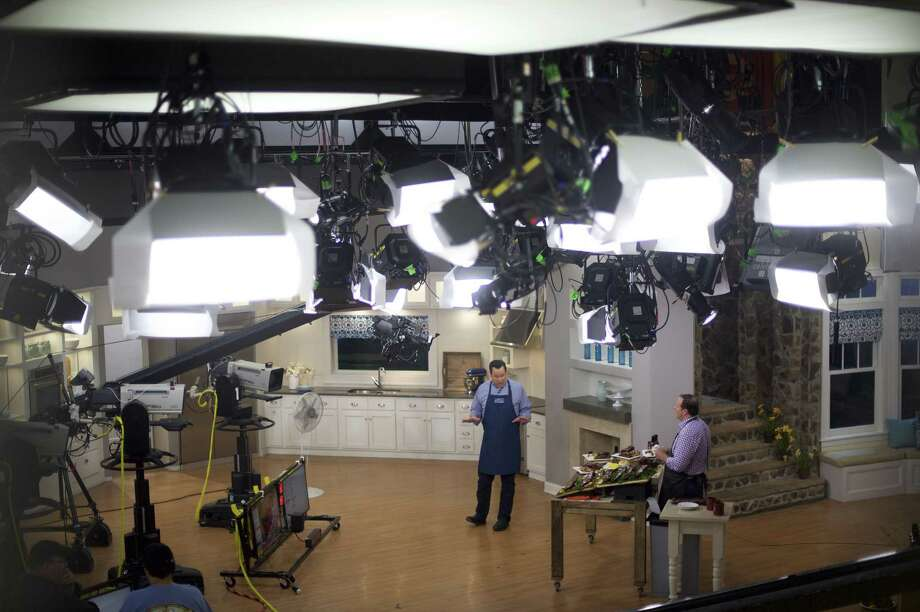 QVC to merge with Home Shopping Network - San Antonio