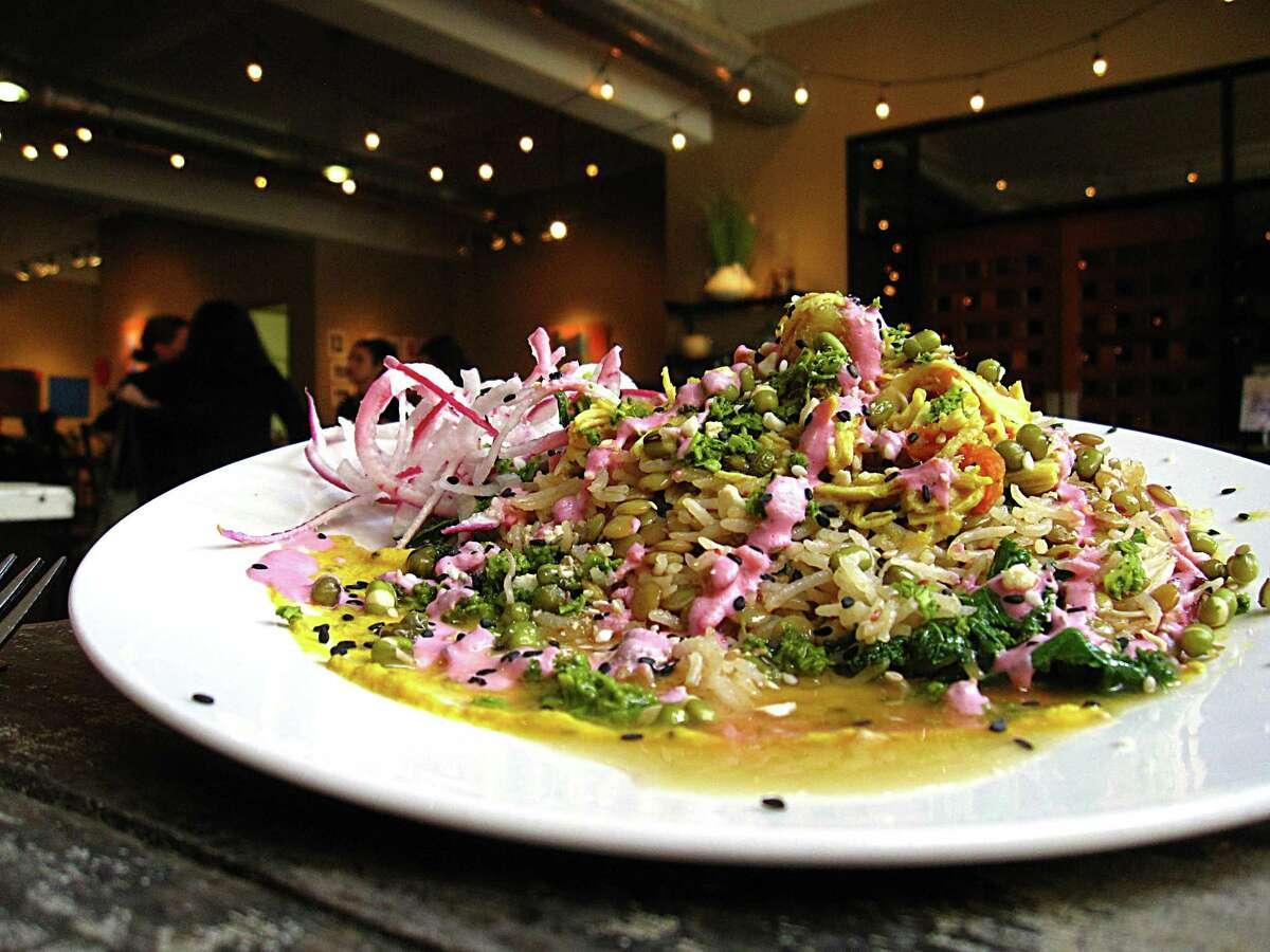 Pharm Table Listed on the Taste Team's Top 100 Bars and Restaurants The Taste Team says,