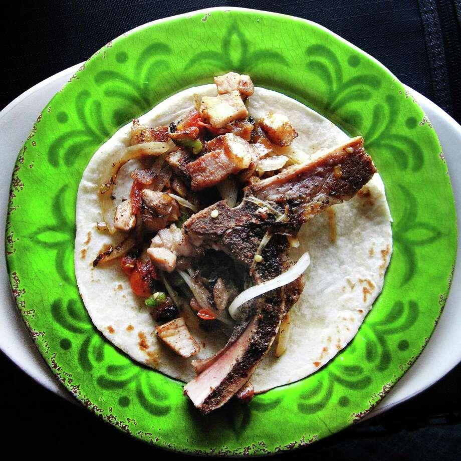 Angela's Cafe4822 S. Zarzamora St., 210-923-0604, no web presence Photo: Mike Sutter /San Antonio Express-News