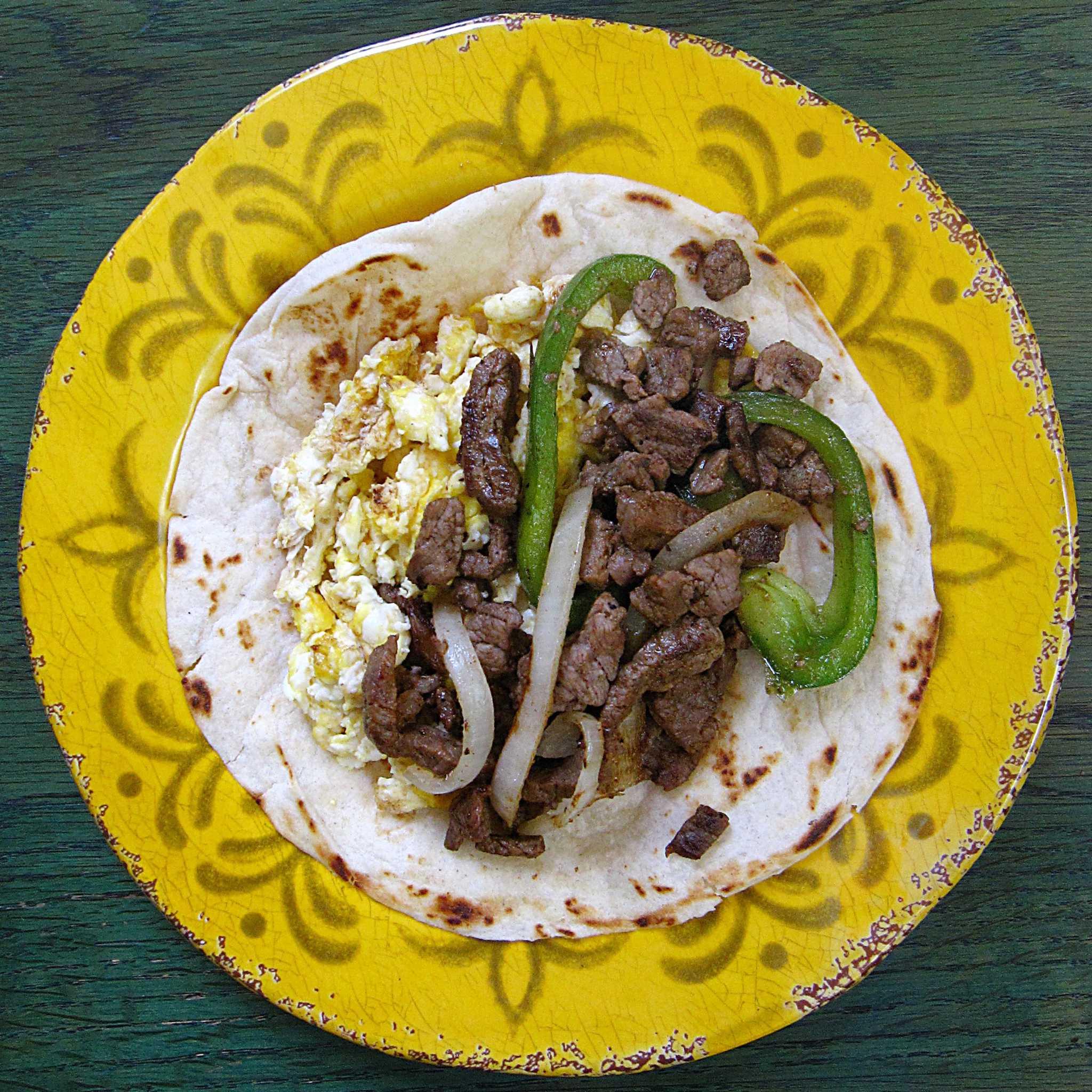 365 Days of Tacos El Patio Restaurant San Antonio Express News