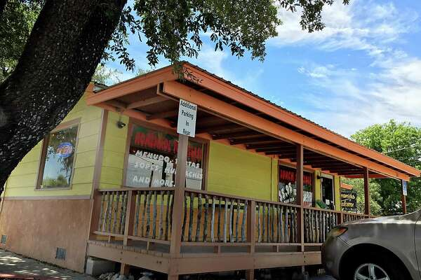 67b06cafe933 2of8El Patio Restaurant on South Seguin Road in Converse near San  Antonio.Photo  Mike Sutter  San Antonio Express-News