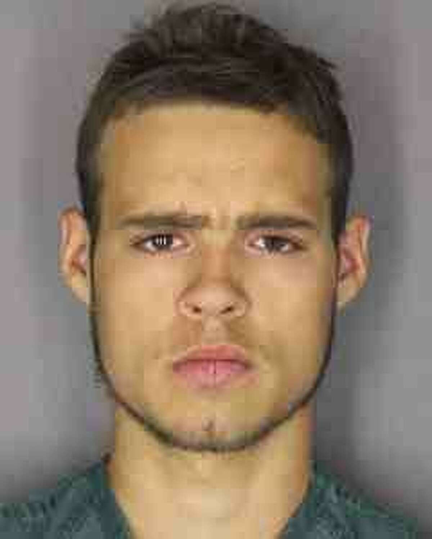 Kyle M. Shultz, 20, of Hudson Falls