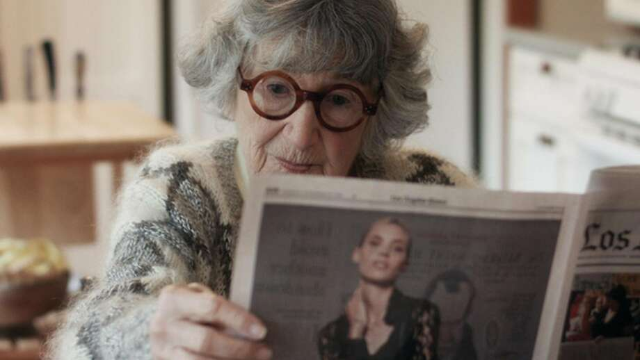 Subject Marcia Nasatir in a still from A CLASSY BROAD, a film by Anne Goursaud. Screens Saturday, July 22nd at 3:50PM at CineArts in Palo Alto; Sunday, July 23rd at 1:35PM at Castro Theatre in San Francisco; and Sunday, August 6th at 12:15PM at the Landmark Albany Twin in Albany.    Photo courtesy Jewish Film Institute Photo: Courtesy Jewish Film Institute