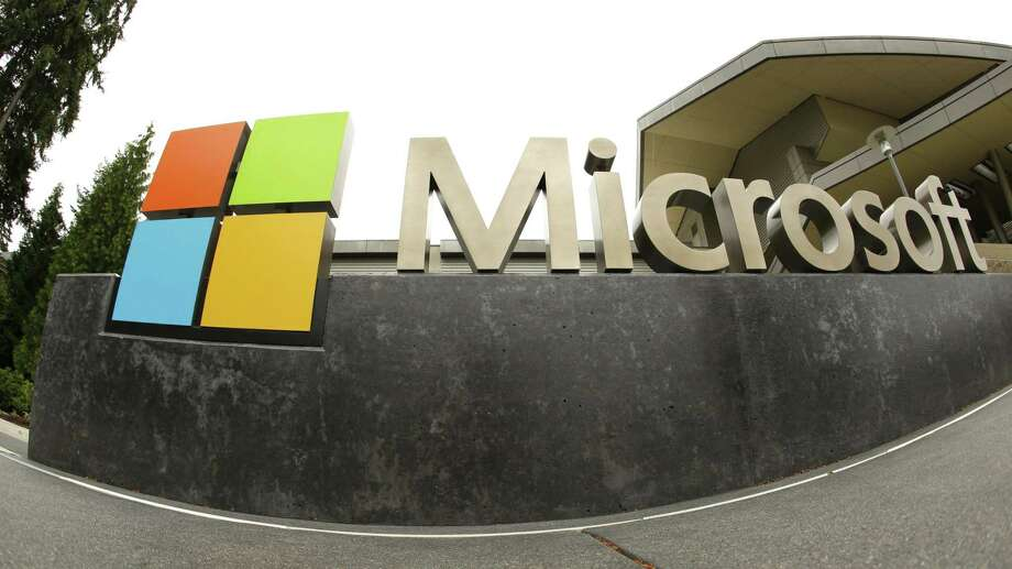 Microsoft has started cutting thousands of positions, mostly in its sales department. Most of the cuts will be made to positions outside of the United States, the company said, but there will also be a few cuts at the firm's headquarters in Redmond, Washington, the Seattle Times reported. Photo: Associated Press File Photo / Copyright 2016 The Associated Press. All rights reserved. This material may not be published, broadcast, rewritten or redistribu