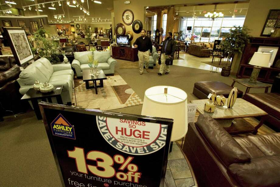 Ashley Furniture HomeStore Is Opening A Norwalk, Conn. Location At The Site  Of A