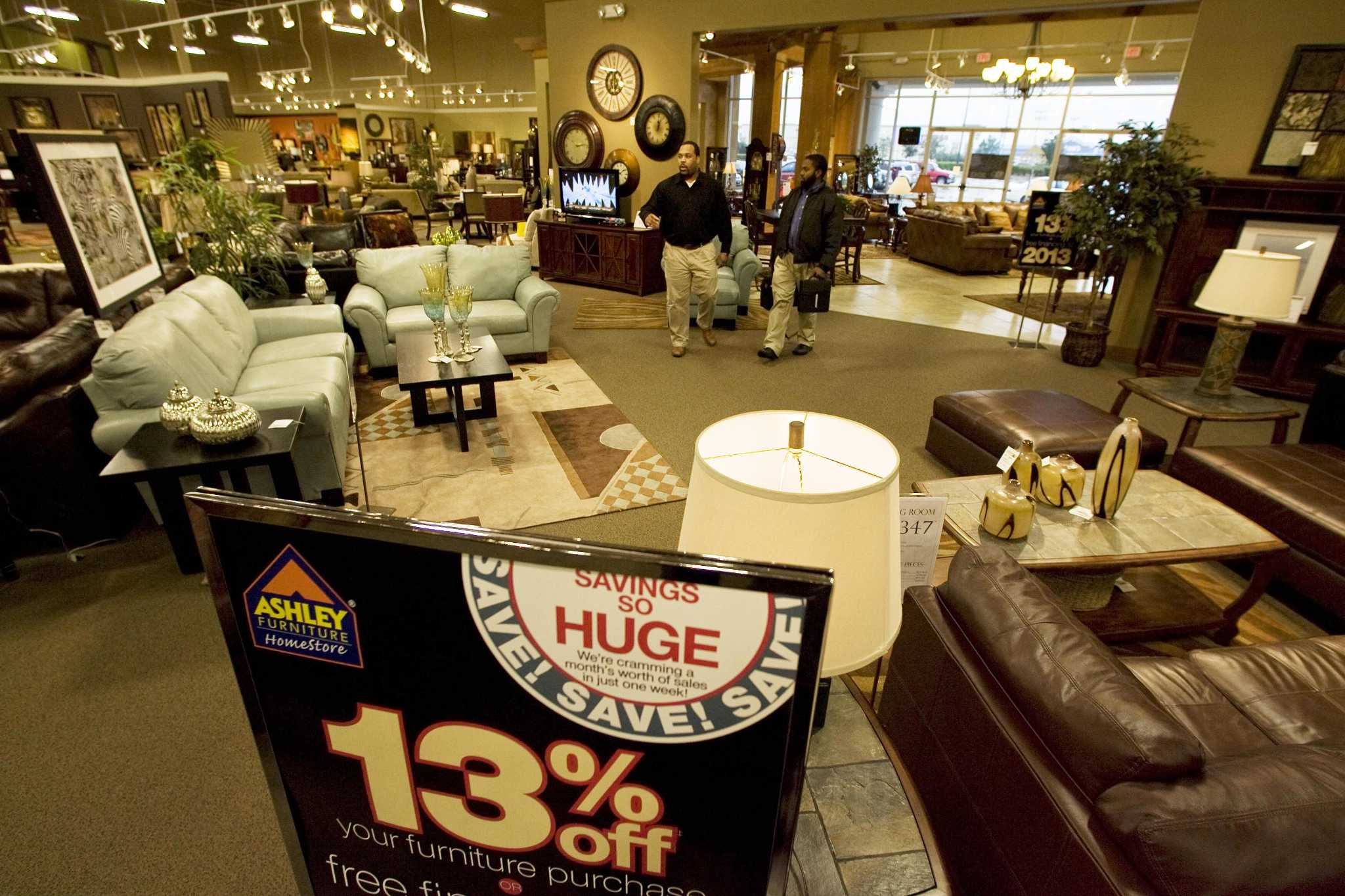 Furniture Giant To Take Staples Space In Norwalk   The Hour