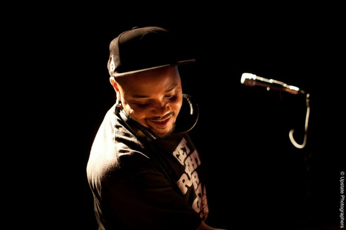 DJ Trumastr (photo from www.beatshotmusic.com)