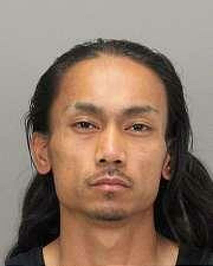Rael Andal, 30, was arrested on suspicion of murder last week, police said. Photo: San Jose Police Department
