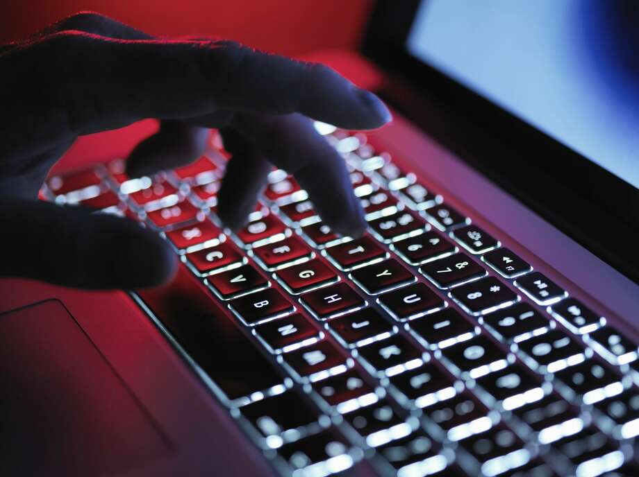 A Boerne man was sentenced Thursday to three years of probation for hacking into a local business and shutting down its computer operations. Photo: Andrew Brookes/Getty Images/Cultura RF