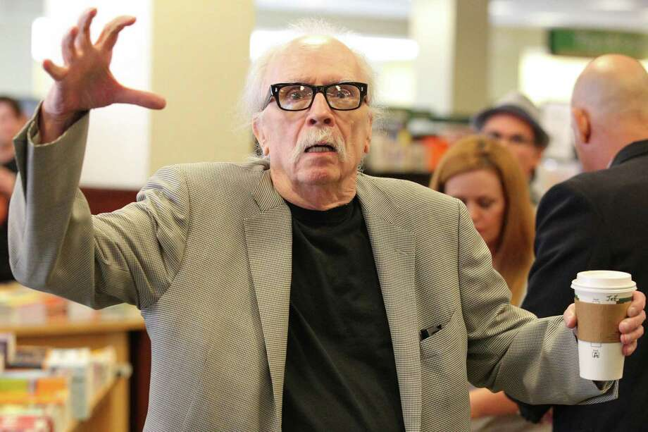 John Carpenter developing Tales for a Halloween Night and Nightside series