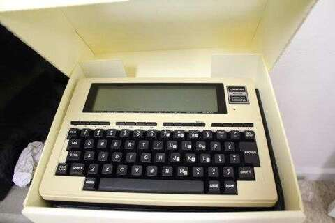 RadioShack vintage items to be sold in auction - SFGate