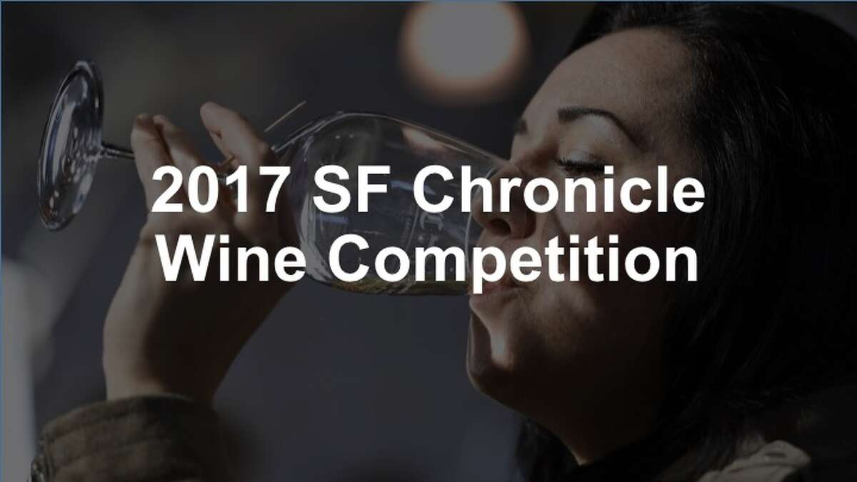 The San Francisco Chronicle hosted its 2017 Wine Competition at Fort Mason Center in SF in February 2017. Click ahead to see our gallery from the event.