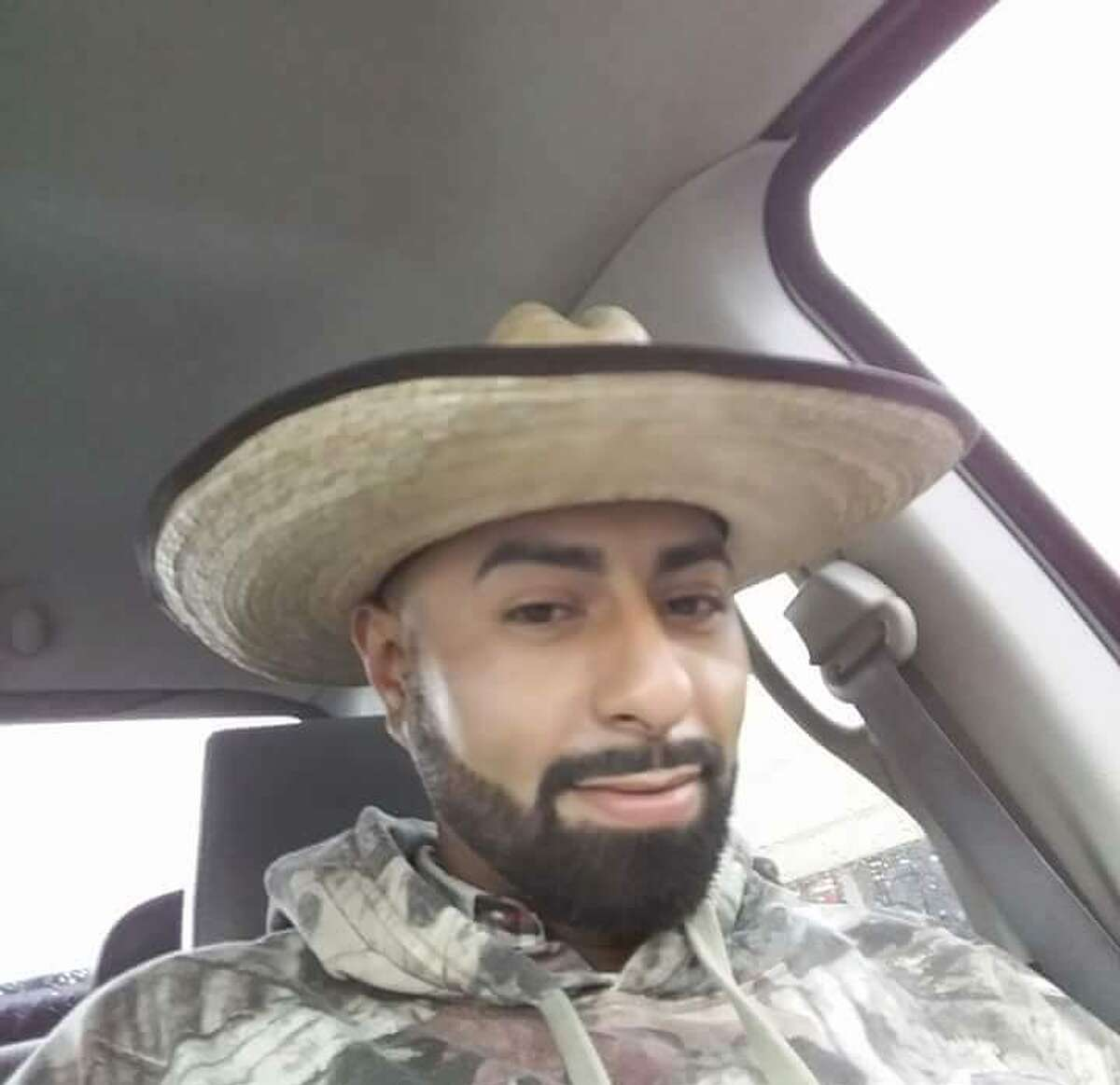 Ray Jasso, 28, of New Caney, was hit and killed during a Fourth of July Party in the 18200 block of Emerald Court on Sunday, July 2, 2017. He was described as a loving father of two and a hard worker with big aspirations.