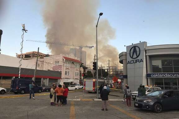 Sf s 9 year drought of new hotels finally ends san for Burns motors mission texas
