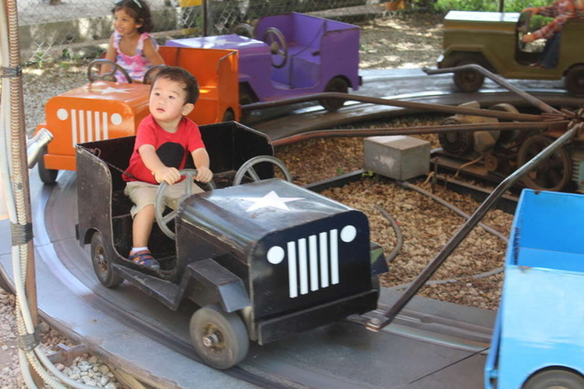 Online bidding for Kiddie Acres Amusement Park items begins July 11, 2017 at 12 p.m. and ends Aug. 8, 2017 at 9 a.m. on the Jones Swenson Auction site.