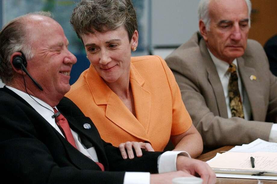 Wilson Photo: MARLA BROSE /AP / ALBUQUERQUE JOURNAL