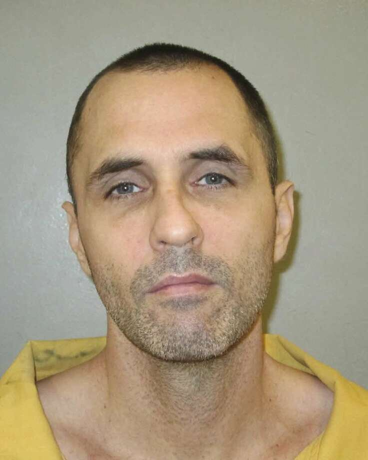 File-This undated photo provided by the South Carolina Department of Corrections shows Jimmy Causey who was re-captured in Texas early Friday, July 7, 2017, after his second escape from a maximum security prison in South Carolina, prison officials said.  Agency spokeswoman Sommer Sharpe says Causey was arrested by the Texas Department of Public Safety around 3 a.m. Friday. There were no immediate details on where in Texas that Causey was found. (South Carolina Department of Corrections via AP, File) Photo: Associated Press