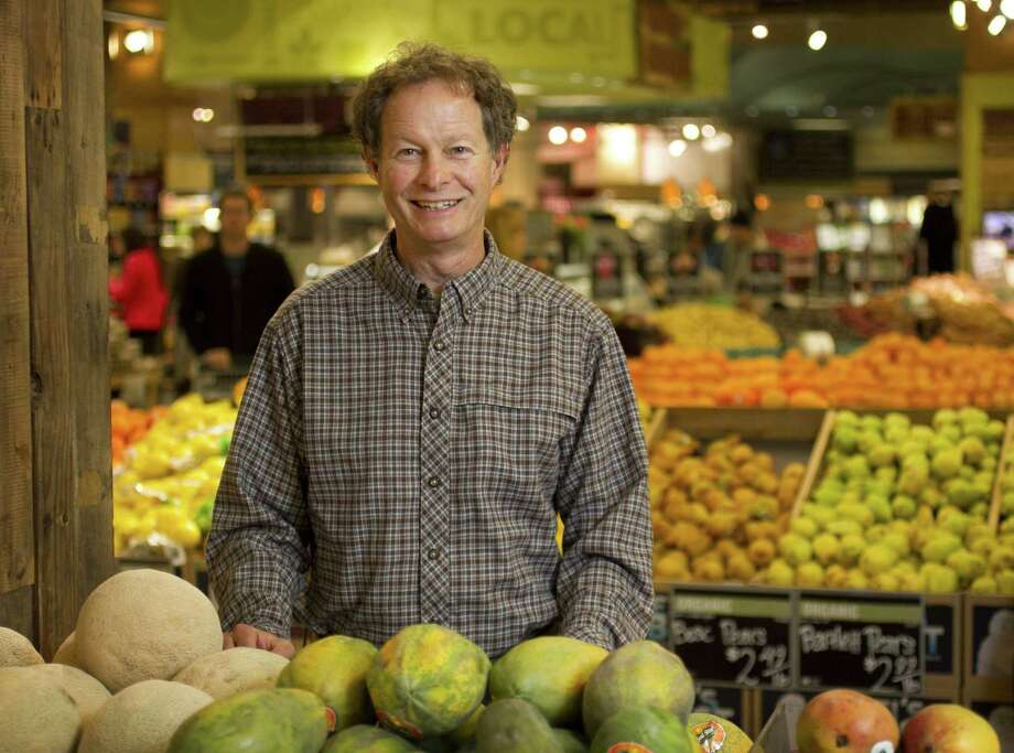 Whole Foods CEO John Mackey stands to gain about $41 million off the sale to Amazon, according to an Express-News analysis of federal securities documents. Photo: Associated Press File Photo / Austin American-Statesman