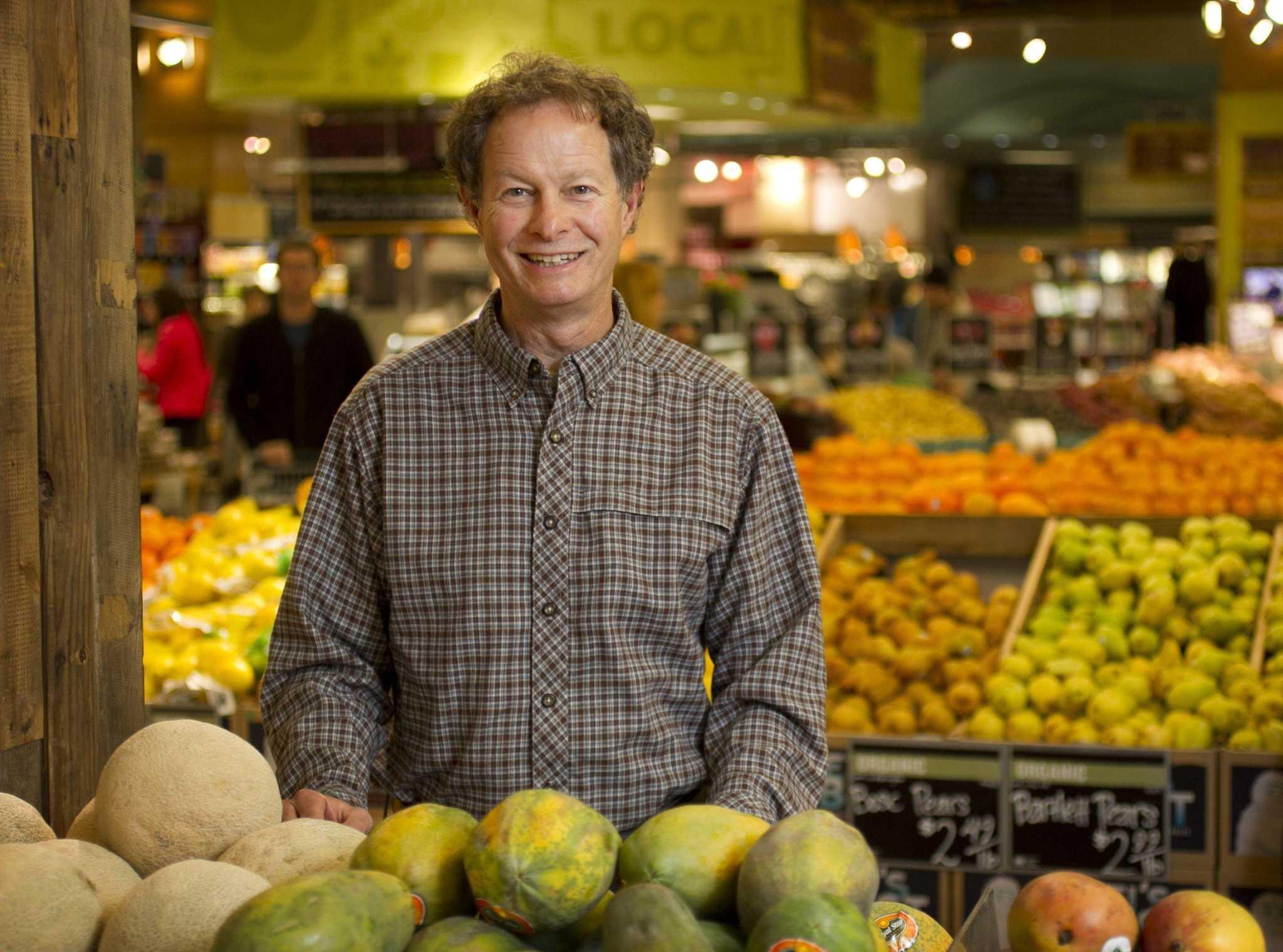 """نتيجة بحث الصور عن جون ماكي """"Whole Foods"""""""