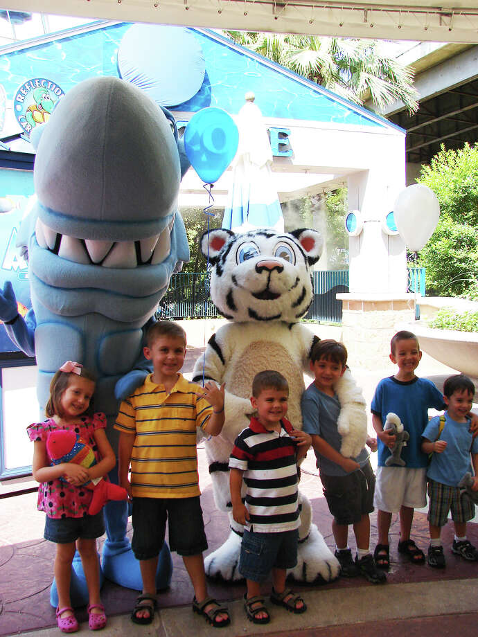 Shark Weekend is back at the Downtown Aquarium on Saturday, July 15 and Sunday July 16 from 10 a.m. to 4 p.m.