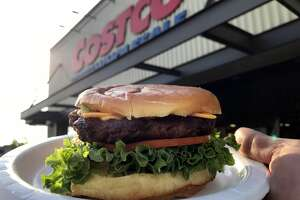 Costco is testing out a new cheeseburger at a handful of stores on the west coast, but does it really compare to Shake Shack?