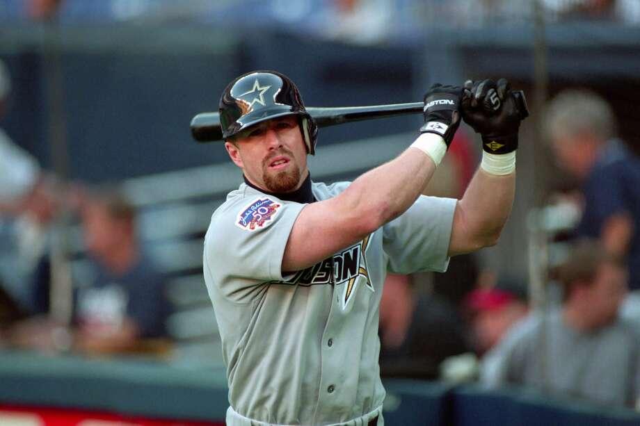 PHOTOS: A look at the most lopsided trades in baseball historyThe Astros gave the Red Sox veteran reliever Larry Andersen in exchange for a young Jeff Bagwell in 1990. It still stands as one of the most lopsided trades ever made.Browse through the photos above for a look at the most lopsided trades in baseball history. Photo: George Gojkovich/Getty Images