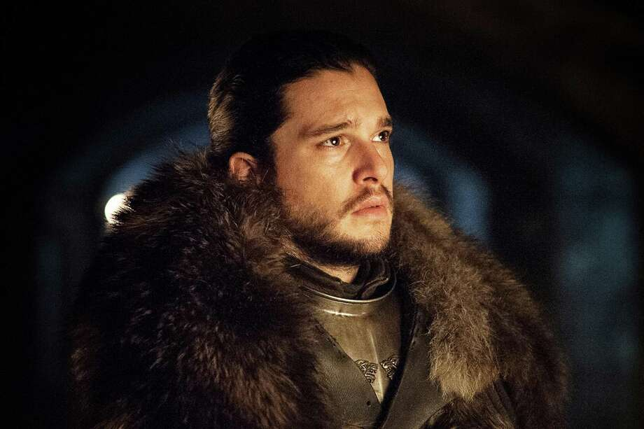 Jimmy Kimmel Unearths Kit Harington's Long Lost 'Game of Thrones' Auditions